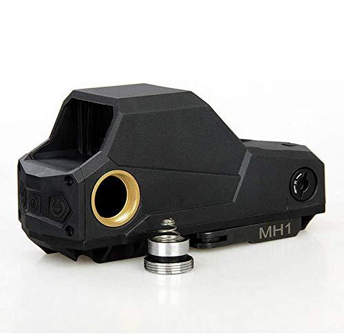 HAI Red DOT Sight Doppio sensore di Movimento Reflex Scope Grande Campo con QD rapido scollegamento e USB Charger per Tactical Hunting Airsoft