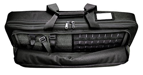 Explorer Mojo Rifle Carrying case Gun Hard Lockable Multi use Pistols Rifle Rifles Sale scoped