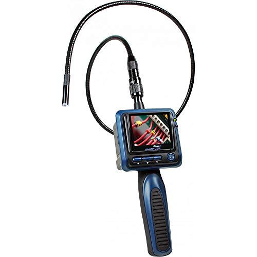 Diagnostic Inspection Camera