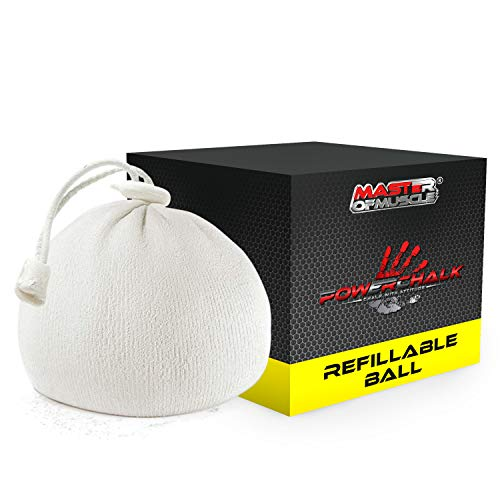 Best climbing chalk ball for 2020