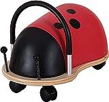 Wheely bug 6149710 - Correpasillos mariquita - modelo pequeño