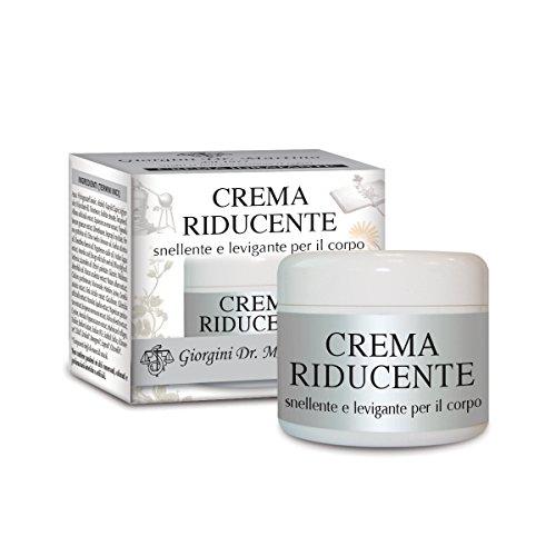 Dr. Giorgini Crème pour le corps réductrice – 100 ml