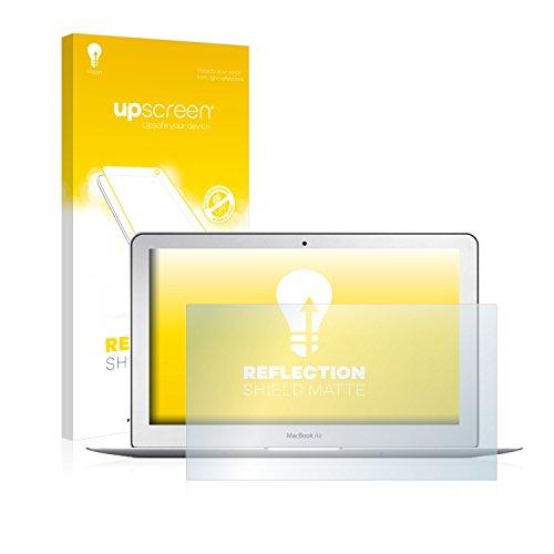upscreen Entspiegelungs-Schutzfolie kompatibel mit Apple MacBook Air 11