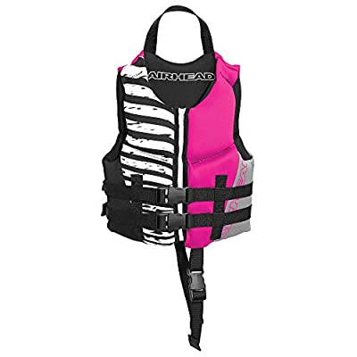 Airhead WICKED Kwik-Dry Neolite Flex Life Vest