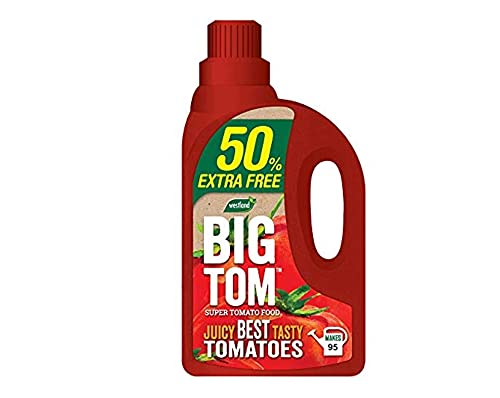 Tomato Plant Food - Westland Tomato Concentrated Plant F