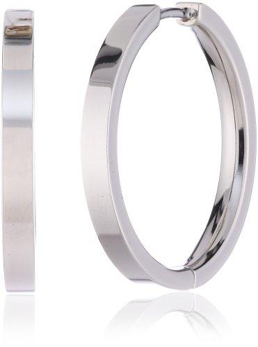 Boccia 0517 - 03 - Pendientes de mujer de titanio