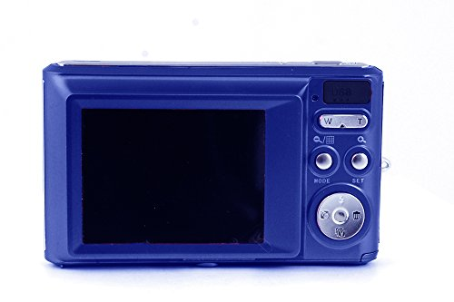 Polaroid IX828N-BLK - Fotocamera digitale con zoom...