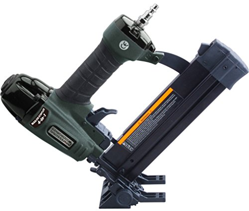 Professional Woodworker 7560 Flooring Nailer