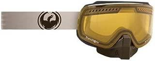 Dragon NFX Frameless Snowmobile Goggles Stretch/Black