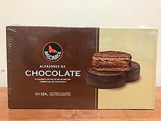 Balcarce Alfajores De Chocolate Net.Wt 324G