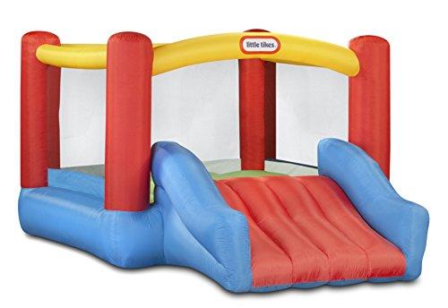 Little Tikes Junior Jump and Slide