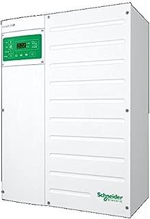 SCHNEIDER 6.8 KW 48 VDC 120/240VAC 60HZ GRID TIE BATTERY INVERTER- XW+6848 NA
