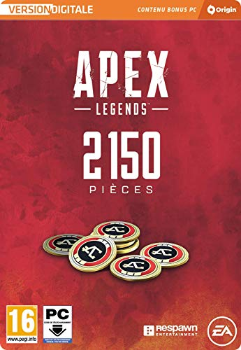 APEX Legends - 2150 COINS | PC Download - Origin Code