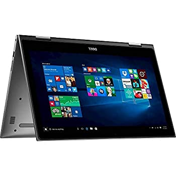 2019 Dell Inspiron 5000 Series Convertible 2-in-1 15.6  FHD Touchscreen IPS Laptop Intel Quad-Core i5-8250U Processor 8GB DDR4 Memory 512GB SSD Backlit Keyboard USB 3.0 Windows 10 Home