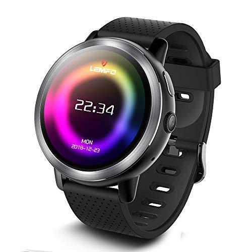 LEMFO Smart Watch, LEM8 4G LTE Smart Watch