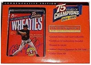 wheaties mini box