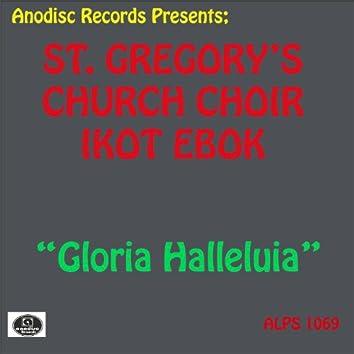 Gloria Halleluia