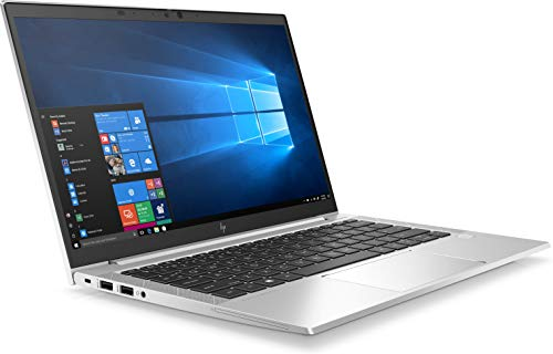 HP EB830G7 i5-10210U 13 8GB/256 W10P 3.3GHz i5-10210U 13.3' 1366 x 768pixels White