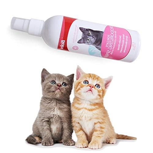 Bloomma 175ml Dog/Pet Desodorante en Spray, Desodorante para Perros y