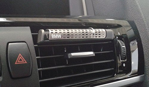 BMW Nuevo OEM Genuino Natural del Aire ambientador de Coche Starter Kit 2016 (83122285673)