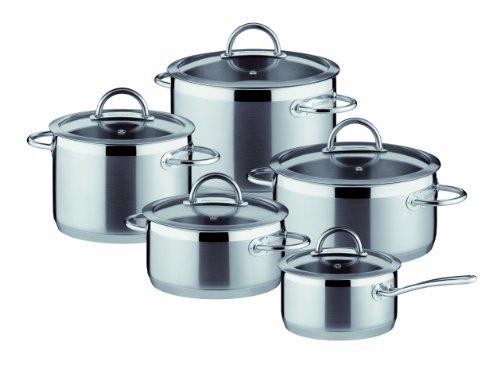Tescoma 726010 - Batería de Cocina