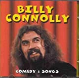 Songtexte von Billy Connolly - Comedy & Songs