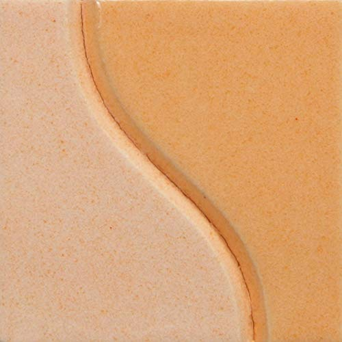 Sax 2021 new True Flow Underglaze Pint Popularity 1 Apricot