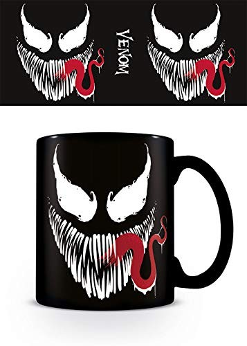 Marvel Tasse Venom Face