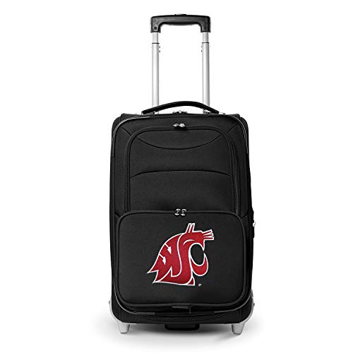 %38 OFF! Denco NCAA Washington State Cougars 21-inch Carry-On Luggage