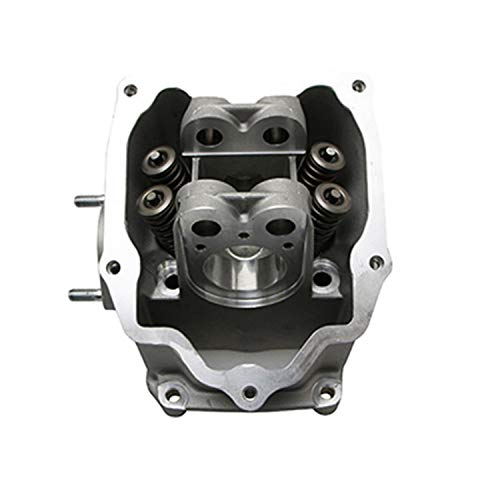 Maximicooter-cilinder (levering zonder nokkenas of schommel), originele Piaggio 125 Beverly 2010>2015, X10 2010>2015, Vespa GTS 2009>2016 (4 ondergangen) – B0161176-