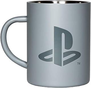 Numskull officiell PlayStation 25:e årsjubileum stålmugg