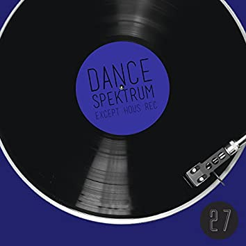 Dance Spektrum - Volume Ventisette