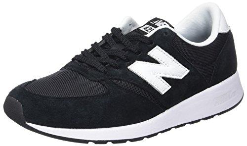 New Balance, hardloopschoenen voor heren, zwart (zwart), 44 EU (9.5 UK)