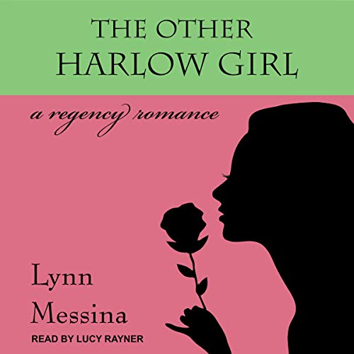 The Other Harlow Girl cover art