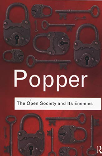 The Open Society and Its Enemies (Routledge Classics)