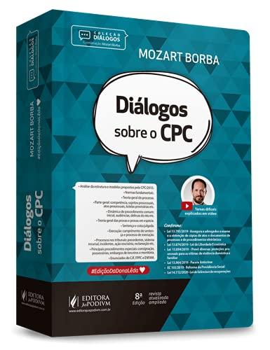 Dialogos Sobre o Cpc - 08Edição 21