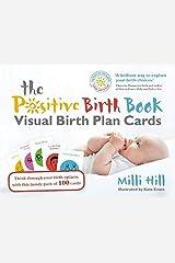 The Positive Birth Book Visual Birth Plan Cards Cartes