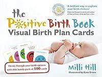 The Positive Birth Book Visual Birth Plan Cards