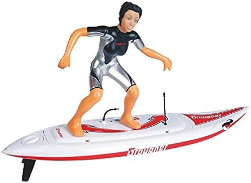 Größer 2074 - WP Surfer Girl RTR