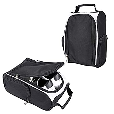 LONGCHAO Golf Shoes Bag