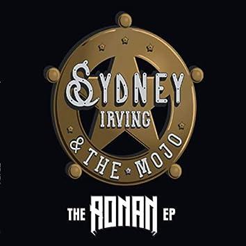 The Ronan EP