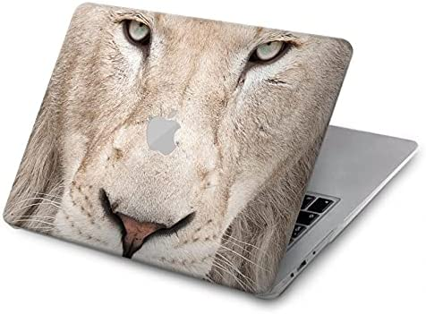 R2399 White Lion Max 65% OFF Face Case Cover for Pro A1 - excellence Retina MacBook 13?