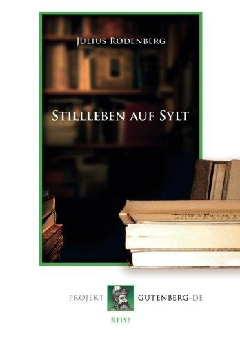 Stillleben auf Sylt