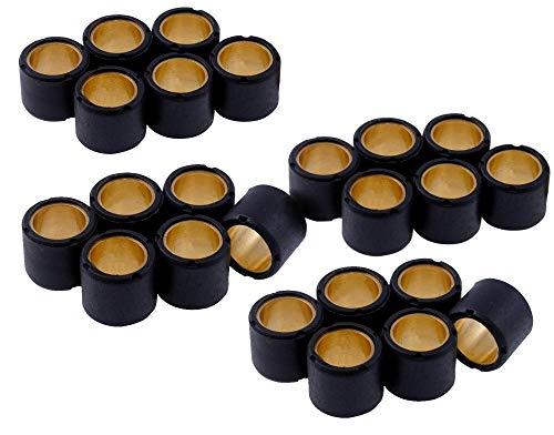 Variomatik Gewichte Abstimmset Neos Aerox Jog 50 15x12mm 4,0 4,5 5,0 5,5g