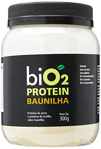 Protein Baunilha Bio2 300g