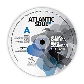 Atlantic Soul EP