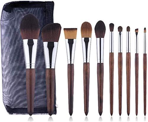 XHDMJ Ombre À Paupières De Base De Brosse De Maquillage D'Outils De Beauté, Synthèse Professionnelle