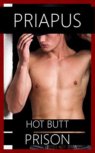 Hot Butt: Gay Prison Erotica (English Edition)