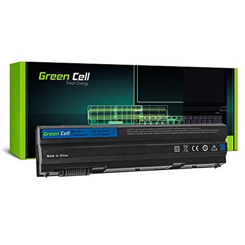 Green Cell Laptop Akku Dell T54FJ 8858X M5Y0X N3X1D für Dell Latitude E6420 E6430 E6440 E6520 E6530 E6540 E5420 E5430 E5520 E5530 E6430s Vostro 3460 3560 Inspiron 17R 5720 7720 15R 5520 7520