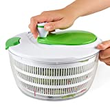 Vinsani® Kitchen Multi Functional Salad Spinner Vegetable Fruit Grater Slicer